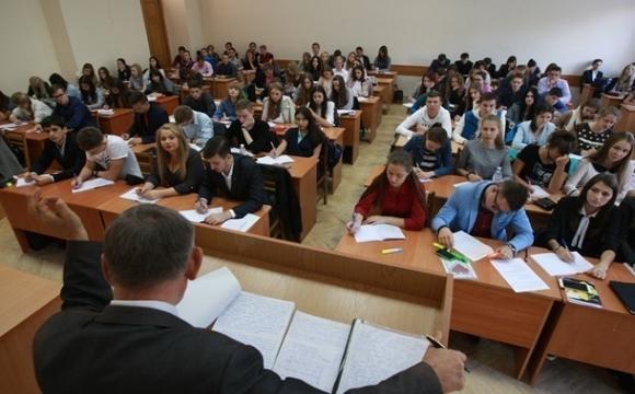 Іноземним вишам дозволили створювати філії в Україні