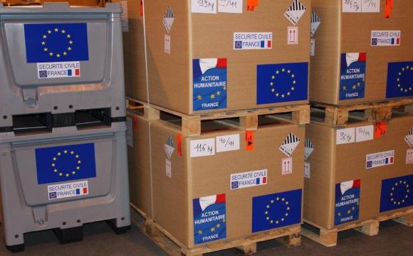 Кабмін візьме з резерву 20 мільйонів для гуманітарної допомоги Хорватії