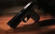 На Горохівщині 18-річний хлопець викрав із кишені чоловіка пневматичний пістолет