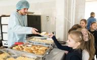 Меню Клопотенка: у волинському ліцеї стартував тиждень «Нове шкільне харчування». ФОТО