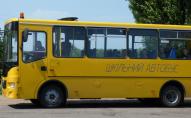 Звільнився після розмови з поліцією: на Волині затримали п'яного водія шкільного автобуса