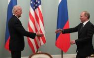 Названі терміни можливої зустрічі Путіна і Байдена