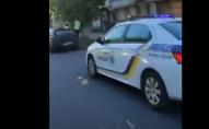 У Луцьку аварія напроти 5-ї школи. ВІДЕО