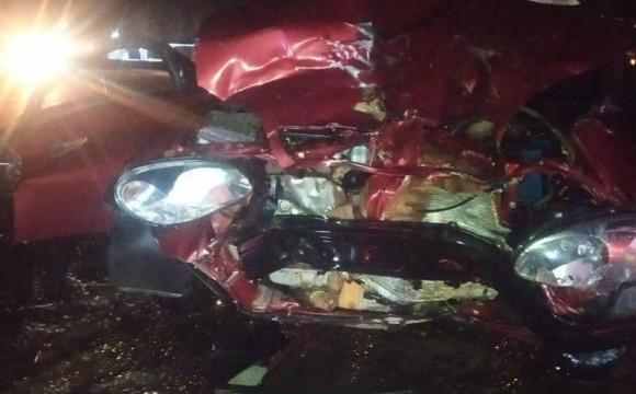 У Ковелі трапилась ДТП: водій та пасажири в лікарні. ФОТО