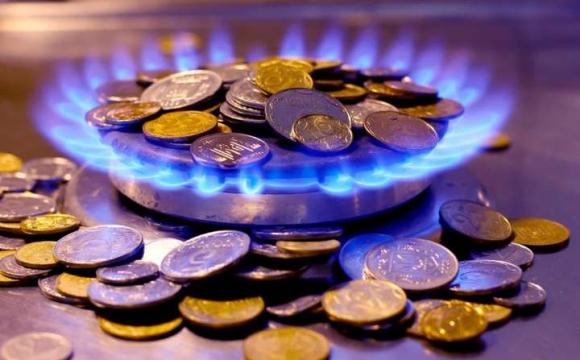 МВФ проти зниження ціни на газ для українців