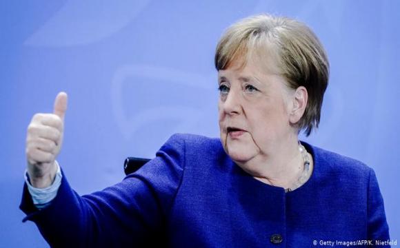 Ангелу Меркель знову визнали найвпливовішою жінкою планети