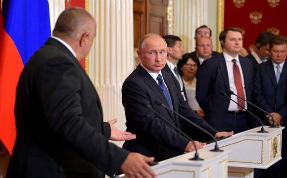 В ЄС відреагували на вислання європейських дипломатів Росією