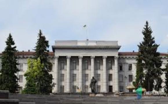 Луцький ВНЗ витратить більше 4 мільйонів гривень на нові меблі