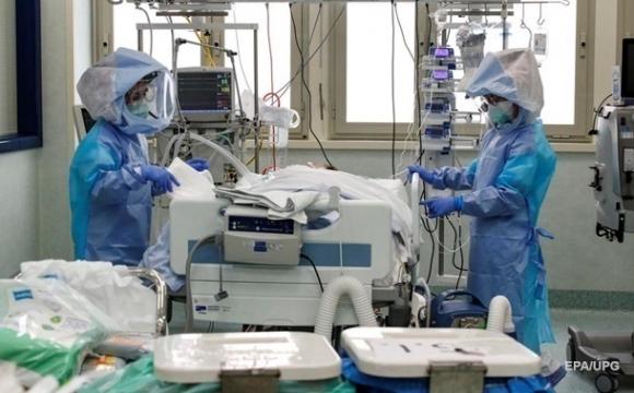 У Дніпрі хворих з коронавірусом лікують травматологи і хірурги - лікар