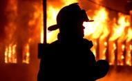 Прибули за 14 хвилин: як волинські пожежники врятували будинок від вогню