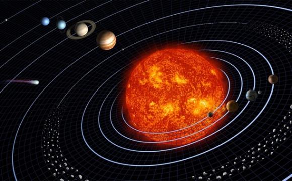 Вчені з'ясували термін знищення Сонячної системи