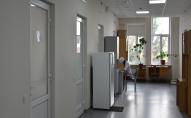 Персонал Волинської інфекційної лікарні масово звільняють