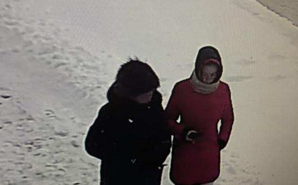 У Луцьку дві жінки знайшли гаманець та не повернули: просять впізнати. ФОТО