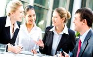 Майже половина підприємців в Україні - жінки
