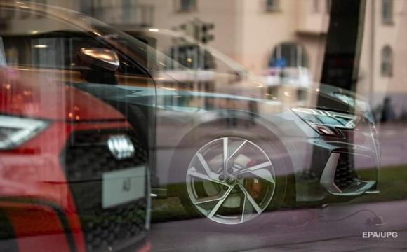 У березні українці купили дев'ять тисяч нових авто