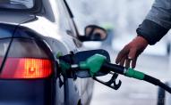Українські АЗС підняли ціни на бензин і дизпаливо