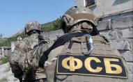 У Росії заявили про затримання українця, який ніби-то збирав відомості про зброю