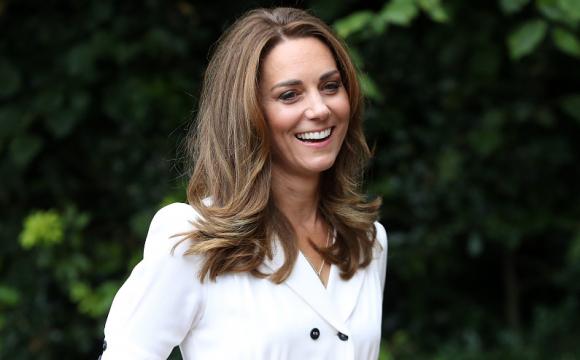 Несподіваний вибір принцеси: 5-річна дочка Кейт Міддлтон сказала, ким хоче стати