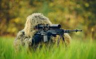 Український снайпер застрелив підполковника армії РФ на Донбасі