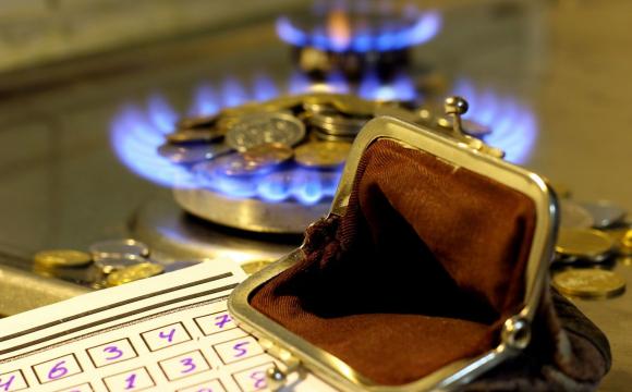 ЗМІ: граничну ціну на газ встановлять у понеділок