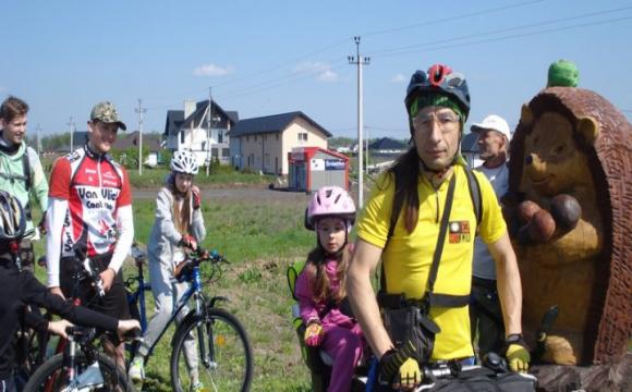 «День матері на велосипедах»: волинян запрошують на велопробіг