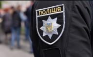 Поліція перевіряє факт нападу на журналістів у одній із волинських пилорам