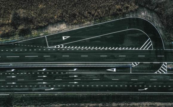 На Волині завершують ремонт міжнародної автодороги. ФОТО