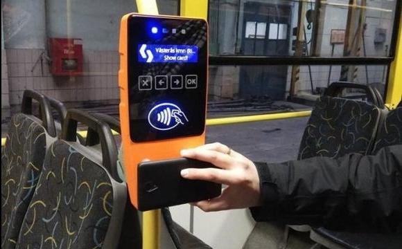 Можна «пробити» е-квиток за двох: у Луцьку впровадять нові правила проїзду