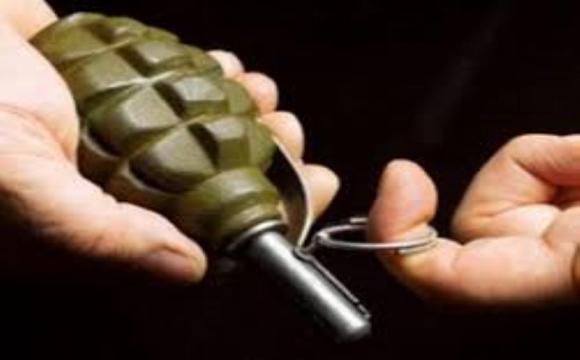 В Овручі 24-річний сирота підірвав себе гранатою