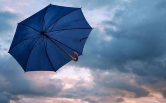 Волинян попереджають про сильний поривчастий вітер