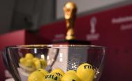 Збірна України з футболу дізналася суперників у відборі на ЧС-2022