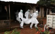 У двох країнах спалах Еболи: вмирають люди