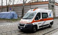 В Італії відзначили роковини першої відомої смерті від коронавірусу