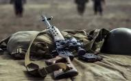 На Донбасі бойовики застрелили волинянина