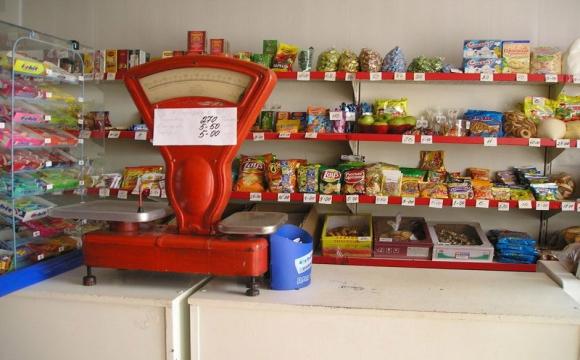 Волиняни обікрали продуктові магазини на 40 тисяч гривень