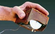 На аукціоні продадуть раритетну першу серійну комп'ютерну мишку. ФОТО