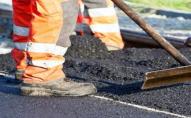 На ремонт волинських доріг виділять більше 120 млн гривень