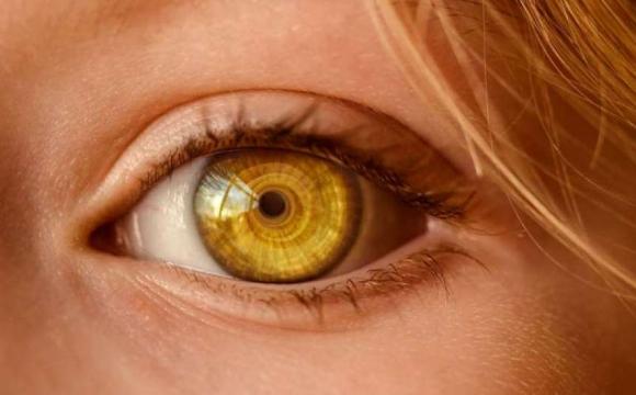 Встановили зв'язок між кольором очей і схильністю до захворювань