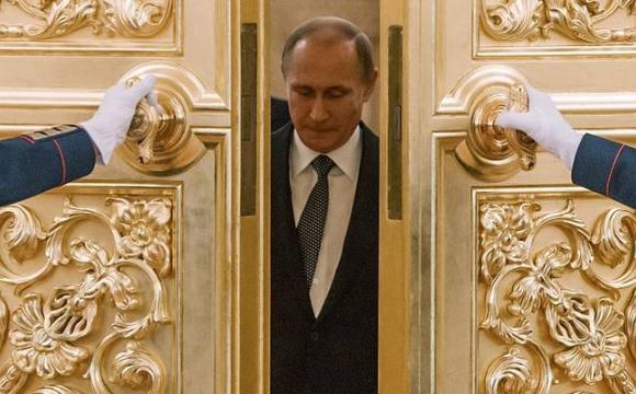Путін вакцинувався, але назву вакцини не повідомляють