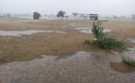 Технології: в Еміратах зробили штучний дощ і облили ним пустелю. ВІДЕО
