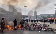 Батьків оштрафували на 61 тисячу гривень за участь сина у коронавірусних протестах