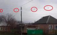 Прикордонслужба не помітила вертольотів біля кордонів з РФ
