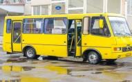 Мешканці мікрорайону Дубнівський у Луцьку нарікають на відсутність маршруток у ранковий час