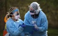Епідемія COVID-19 на Волині поступово зменшується, - головний медик