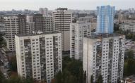 Квартири в Україні дорожчають швидше, ніж продукти