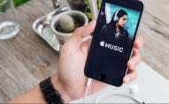 «Apple Music» та «Spotify»: на відомих музичних сервісах Крим вважають російським. ФОТО
