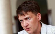 Екс-нардепка Савченко хотіла потрапити в Україну з підробленим сертифікатом вакцинації