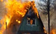 Волинянин загинув у пожежі