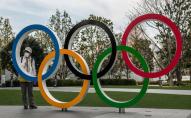 Олімпіада в Токіо пройде без зарубіжних глядачів - ЗМІ
