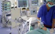 Через загибель 2 пацієнтів на Львівщині, перевірять всі українські лікарні